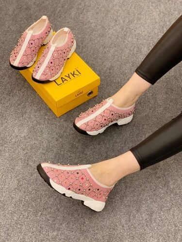 Sneakers confort  299 DH