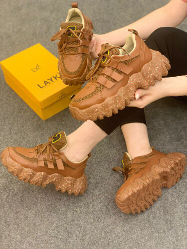 Sneakers Tendance automne  299 DH